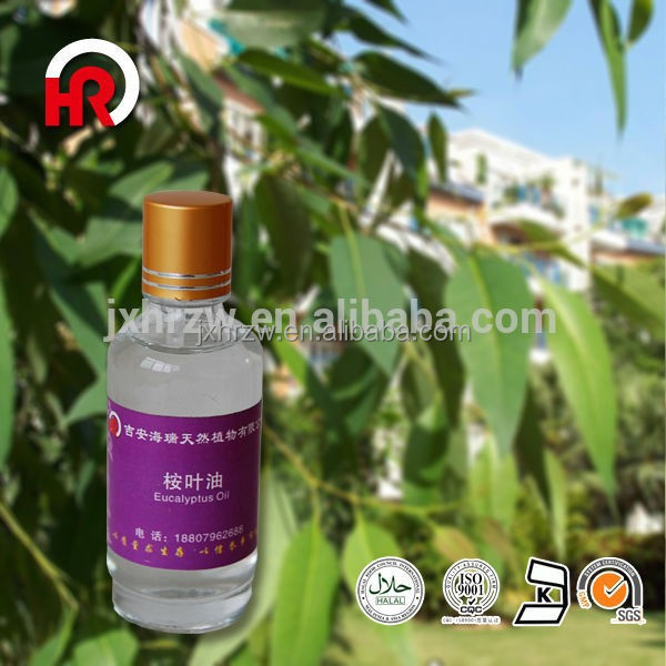 OEM Lable Eucalyptus oil 3.4 ounces