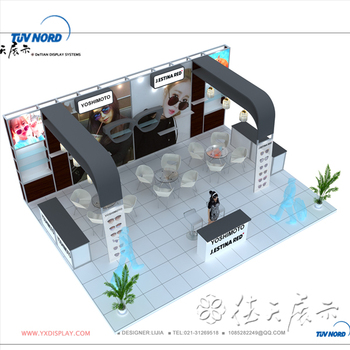 Exhibition Booth Floor Plan : Head portrait plastic eyewear display stand buy exhibition