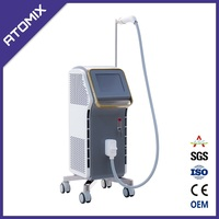 ce approved low price holiday special popular germany imported parts vertical stationary tatoo removal machine top quality best