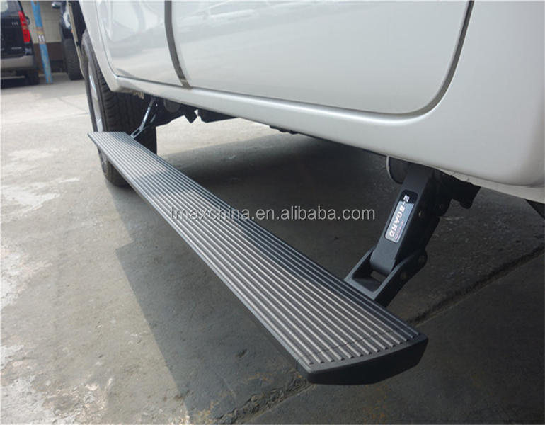 T-max E-power board step Hilux passo laterale