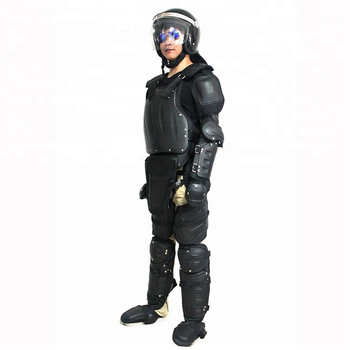Anti Riot Suit Military Bulletproof Full body armor