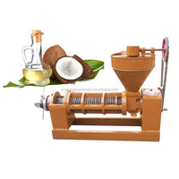 Factory price oil press machine for home use
