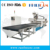9kw FLDM 4X8FT vertical drilling head cabinet auto-loading wood carving cnc router