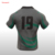 OEM customize professional manufacture rugby union practice jersey shirts