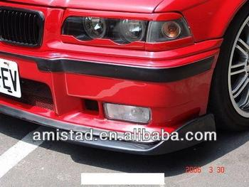 for bmw e36 front bumper lip m3 look front lip buy front. Black Bedroom Furniture Sets. Home Design Ideas