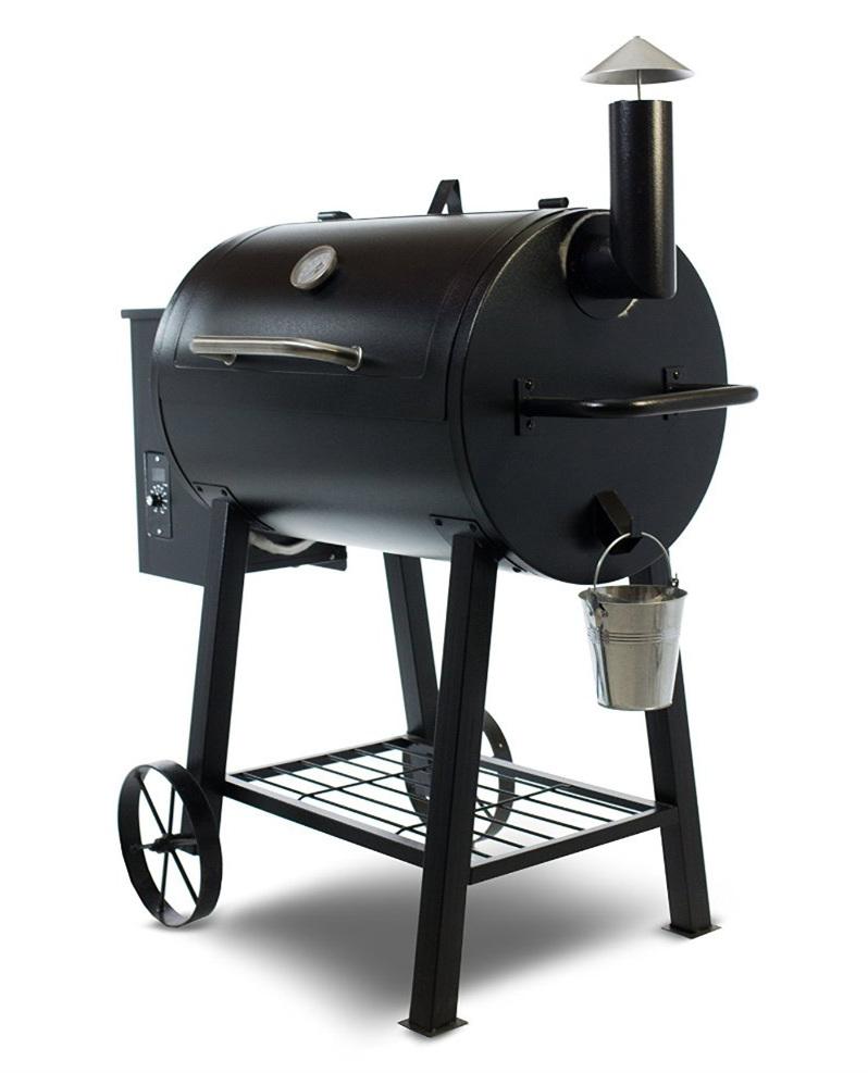 2016 nieuwste ontwerp vat bbq houtskool roker grills pellet bbq roker bbq grills product id - Barbecue ontwerp ...