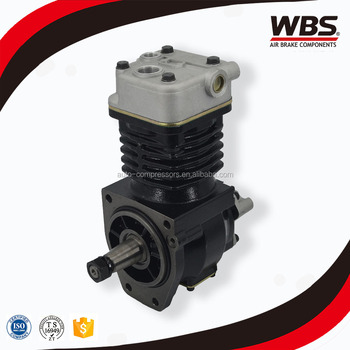 Euro Commercial Vehicles Air Brake Compressor Lp3861 Auto