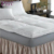 Hotel Quilted Superior Cheap Price  3D Mattress Pad Topper