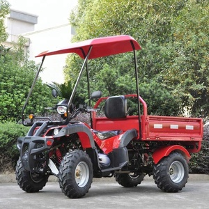 (JLA-13T-10)2017 hot sales atv 200cc CVT utility vehicle quads for sale