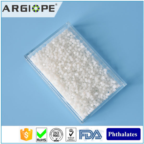 companies looking for distributors food grade biodegradable material starch complex polymer