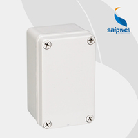 Electrical IP66 Decorative Utility Box (DS-AG-0813)