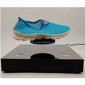 magnetic levitron floating shoes cellphone display rack for 0-500G
