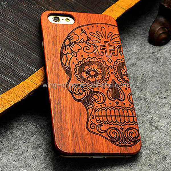 make your own design wood mobile phone case,OEM cell phone cover