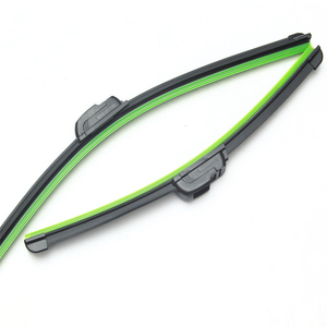 hight quality hybrid mitsuba car windshield wiper blade