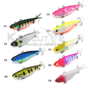 Cs002 China Mask S Vibes Soft Plastics Fishing Vibe Lure Blade Lead Insides  Plastic Soft Fish Lures Bass Lure - Buy Fish Lure Fishing Bait,Artificial