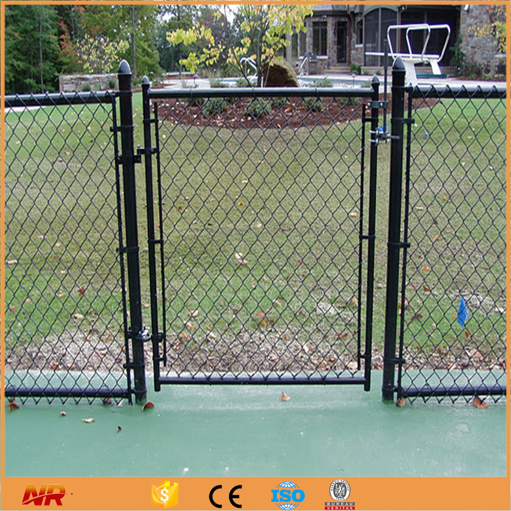 Wholesale Cheap Fence Used Chain Link Fence For Sale Buy