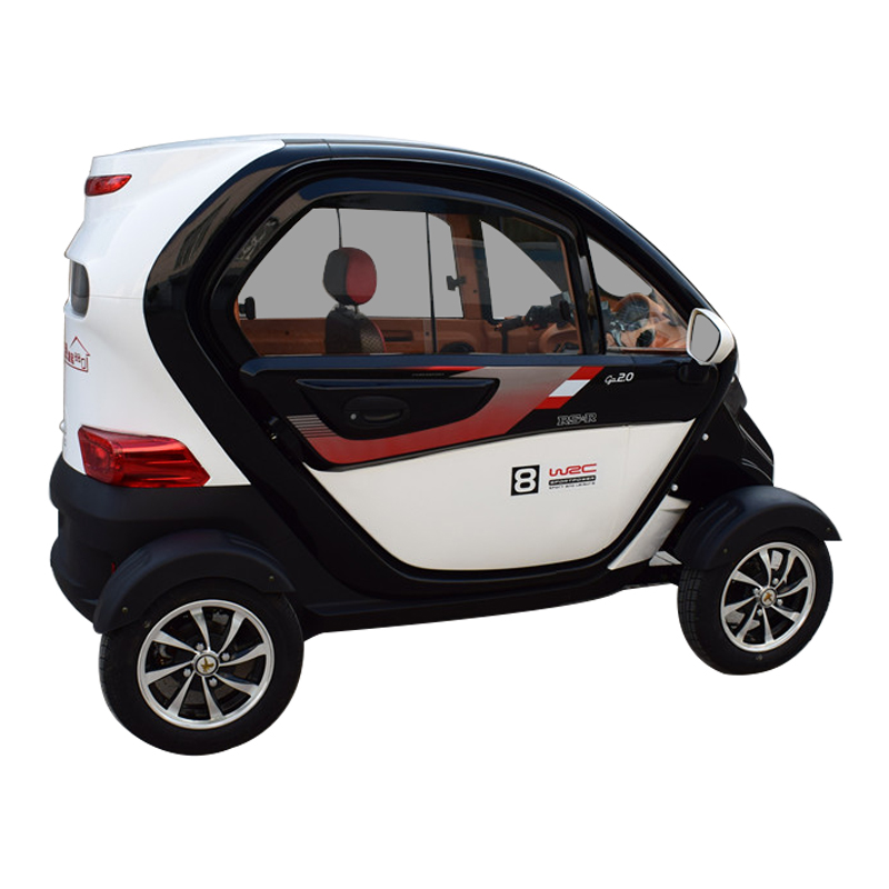Professional production Modern high grade 2 seats electric mini car