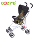 Factory Custom Made Baby Stroller Foldable Adult Baby Stroller