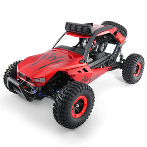 Latest JJRC Q46 1/12 2.4G 4CH RC Car Speed High Off Road Buggy Crawler 45km/h VS 50 km/h rc car With LED Light