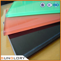 6mm high quality back glass painting colours on sale