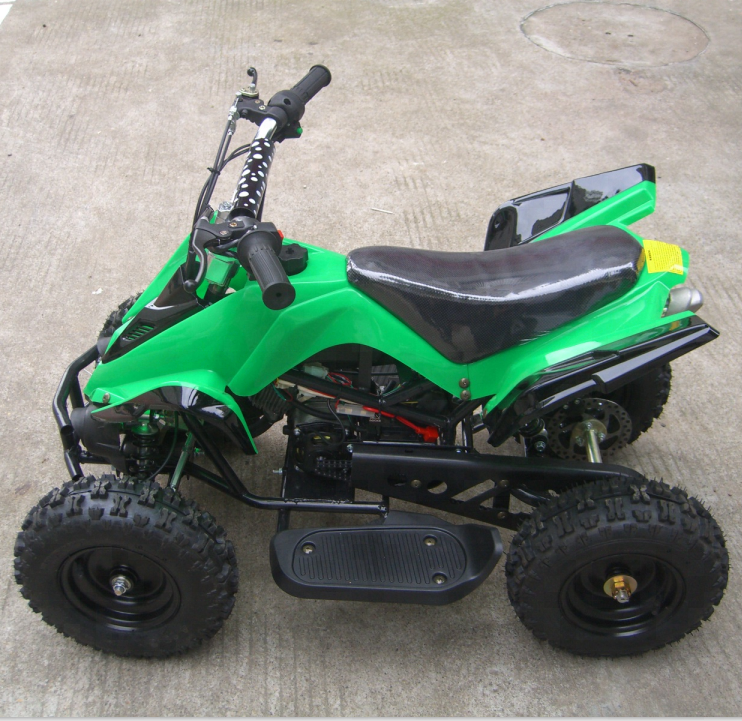 China Price quality ATV 50CC QUAD BIKE, 4 Wheel ATV,2 Stroke Water Cooled,ATV for sale
