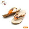 fancy ladies chappal china shoes factory young shoes 2017