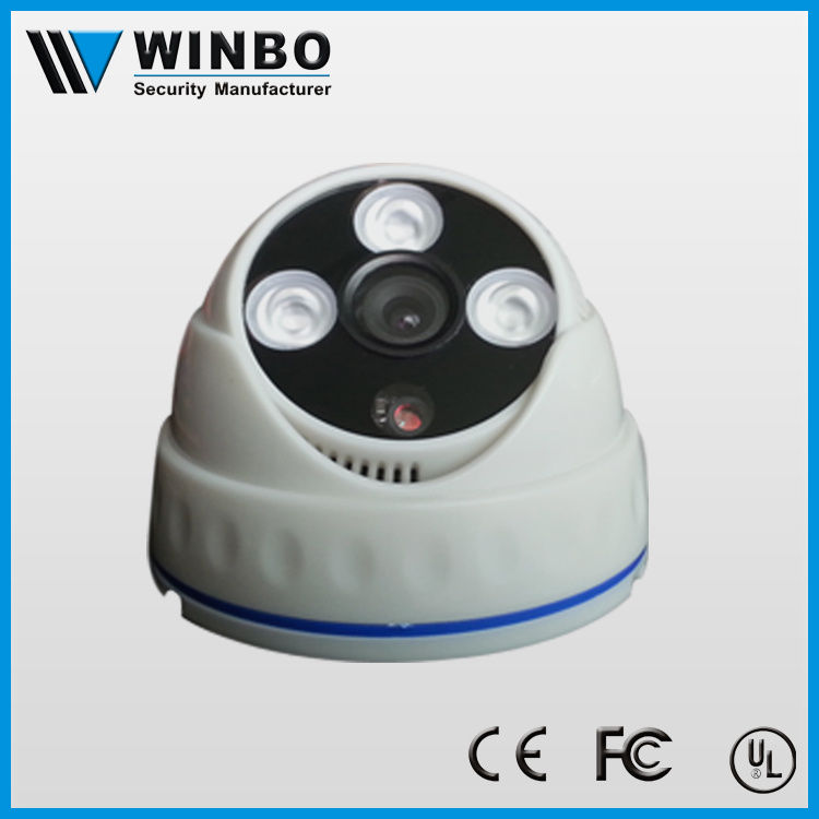 1200TVL Security CCTV Camera with IR Cut for CCTV System