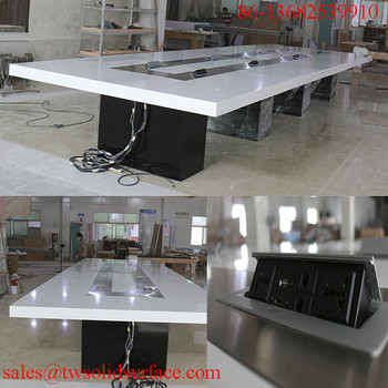 Meter Wide Large Modern Boardroom Table Person Conference - 12 person conference table
