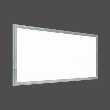 Green and High luminance 30x60cm 45w acrylic ceiling led light panel with CE RoHS approval