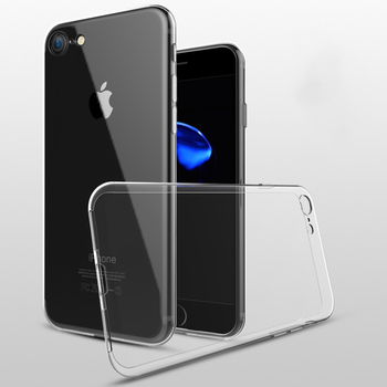 finest selection f81db 4229b 2017 Ultra Thin Tpu Case For Iphone 7 Slim Case Transparent,For Apple 7  Case Back Cover Clear - Buy Cellphone Case For Iphone 7,Ultra Thin Case For  ...