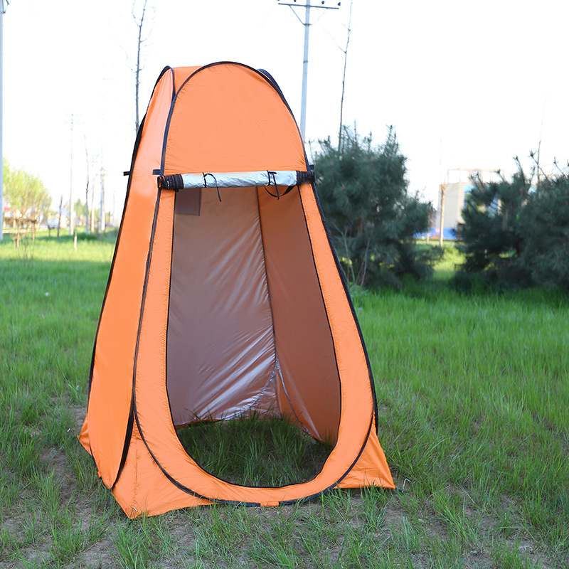T20 Single Canvas hot sale outdoors move cube fishing tent 1-2 people