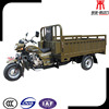 Top Quality 250cc Adult Tricycle, Three Wheel Cargo Motorcycles Made in Chongqing