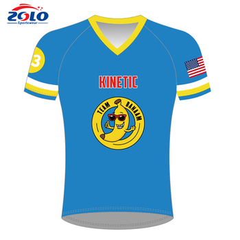 Factory latest style sports wear team sublimation soccer uniforms set