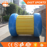 2017 New Inflatable Water Walking Roller Ball With Durable Net Structure