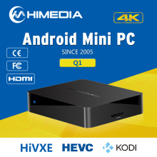 Android 4.4 3D BDISO wholesale 4K android mini pc