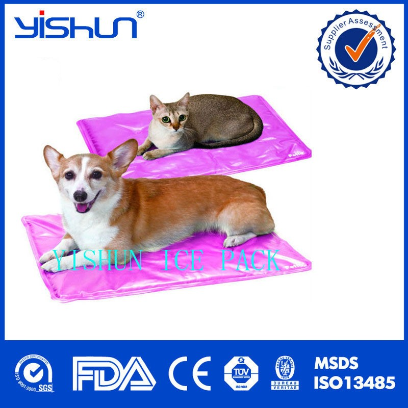 Wholesale Eco-Friendly Feature Cool Mat For Dog