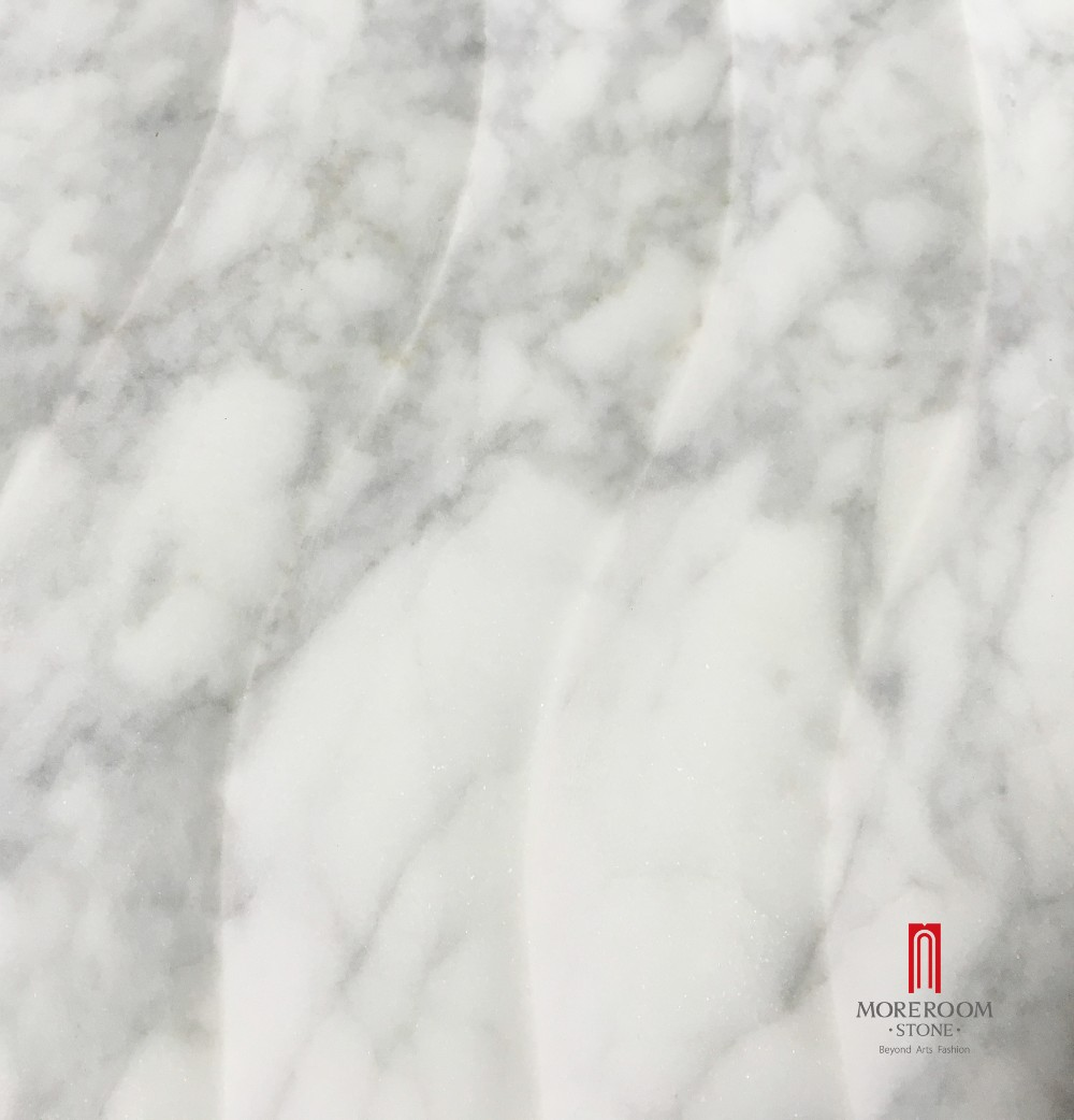 Italia Piastrelle Di Marmo Effetto 3d Stampaggio Naturale Lucido