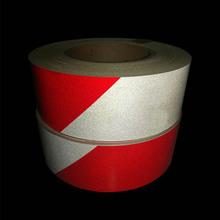 Selfadhesive Conspicuous Pvc 3M Reflective Sticker