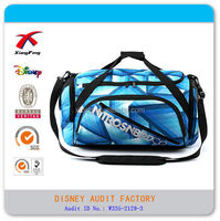 XF sport sling gym bag, men cheap sports bag, best gym bags for men
