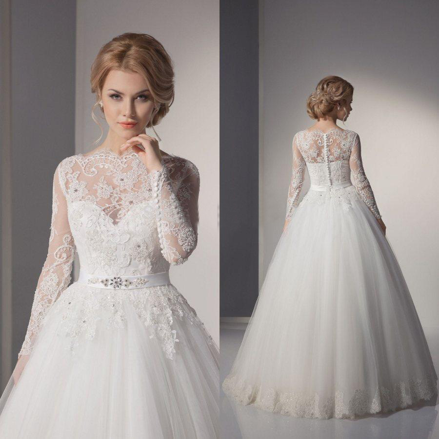 Wedding Gowns In China: Sexy Lace China Wedding Dresses 2016 A Line Lace Wedding