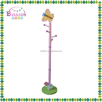unique design household kids clothes display Hang tree stand