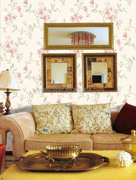 Home decor wallpaper malaysian