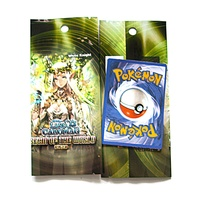 Custom trading card sleeves with high quality