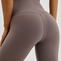 Factory direct customized made active wear leggings wholesale yoga pant for women athletic pants