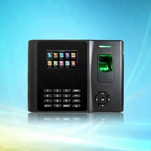 ( GT210/MF ) Biometric 13.56Khz card access control card reader