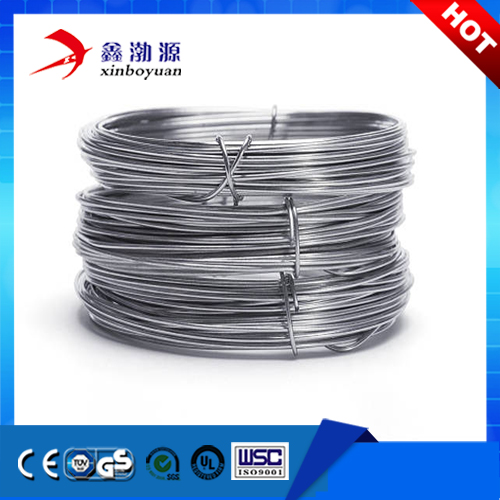 0.14mm 1.18mm galvanized steel wire for fishing net for middle-east market