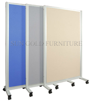 cheap movable partition wall used office room dividers (SZ-WST700)