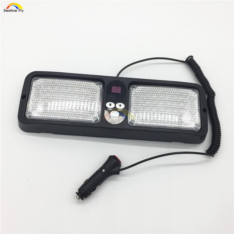 Popular Visor Emergency Lights Buy Cheap Visor Emergency