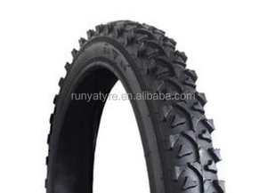 "wholesale bicycle parts bike tubeless tire 20""*1.75"