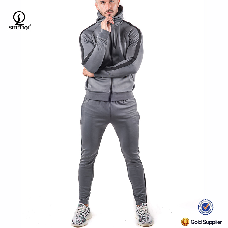 best deals on for whole family new york Cheap Custom Sports Tracksuits For Men Jogging Sportswear ...